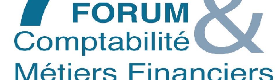 Forum de la Comptabilité et des Métiers financiers de Liège - Jeudi 21/09/2017
